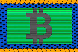 However, these are two such different crypto examples. Bitcoin Is Normal Now Yay The New York Times