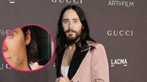 Neuer Look: Jared Leto trennt sich von ...