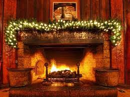 15 Totally PinWorthy Holiday Fireplace Mantel Ideas  Pretty My PartyChristmas Fireplace Mantel