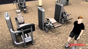 15438 anytime fitness norwest