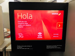 Review Iberia Ib6274 Business Class A330 Chicago To Madrid