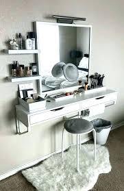 makeup desk vanity makeup table vanity exotic modern makeup table large size of bathroom vanity makeup