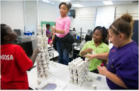 Putting Students First - Age Appropriate STEM for Elementary Students -  Moss-Educational and Industrial Training Solutions