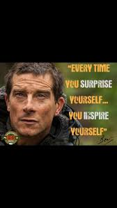 Bear Grylls Famous Quotes Bear Grylls Surfing Quotes Pinterest Bear grylls Bears and 5