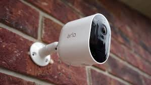 Arlo Camera No Lights The Best Wireless Security Cameras For 2020 Digital Trends