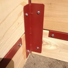 10 raised bed corner brackets qty 4