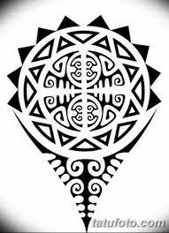 черно белый эскиз тату рисункок солнце 11032019 026 Tattoo