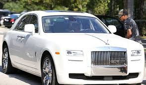 rolls royce phantom 2015 white. jamie foxx spotted driving in stunning white rollsroyce phantom rolls royce 2015 h