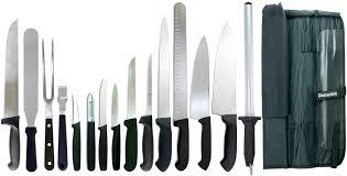 Cangshan TC Series 1021219 Sandvik 14C28N Swedish Steel Forged 8 Professional Kitchen Knives