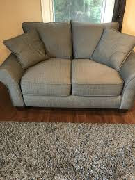 ashley furniture sleeper sofa and loveseat furniture in chicago il offerup