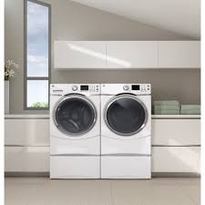 Best Price On Front Load Washer And Dryer Gfws1700hww Ge