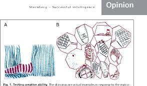 Sternberg Intelligence Successful Intelligence Finding A Balance Semantic Scholar