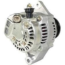 Amazon.com: Alternator for Toyota Forklift 4Y & 5K Engine 12 Volts ...
