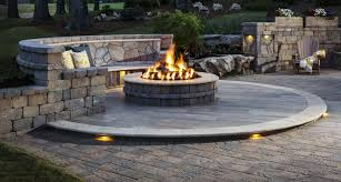 outdoor living design