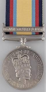 Gulf Medal Wikipedia