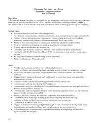 Customer Service Support Job Description Yupar Magdalene