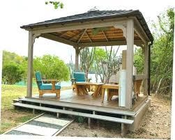 cedar pavilion kits. Wonderful Pavilion Costco  In Cedar Pavilion Kits I