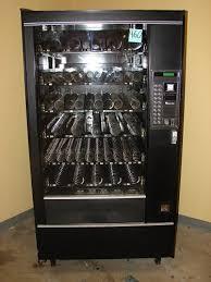 Ap 113 Vending Machine Beauteous Vending Concepts Vending Machine Sales Service