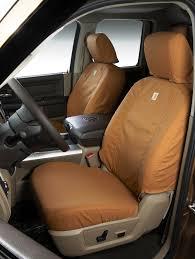 carhartt seat covers for pickup trucks