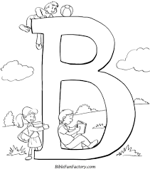 40 free sunday school coloring pages