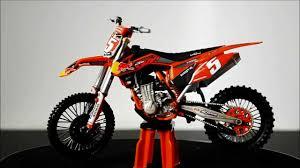 replica motocross bike model ktm ryan dungey 450 sx f 360