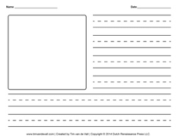 How To Write A Children S Story Template Story Starters For Kids And Blank Creative Writing Templates