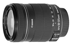 <b>Canon EF</b>-<b>S 18-135</b> мм — Википедия