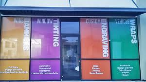 decals and lettering aren t just for your business windows anymore vehicle sticker decals wall and floor decals are also creative and effective ways to