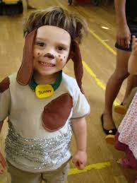 best dance images costumes toy story costumes  you can make your own ears of fabric or felt and hot glue to barrett thing