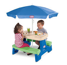 18 Best Kid Friendly Patio Space Images On Pinterest  Flower Childrens Outdoor Furniture With Umbrella