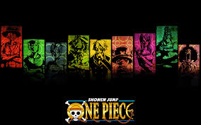 Wallpapers One Piece New World Windows ...