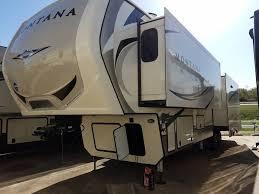 2018 keystone rv montana 3121rl fith wheel in colbert ok near sherman tx