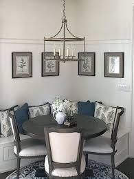 breakfast nook light fixtures amazing 25 exquisite corner ideas in various styles new interior design 12