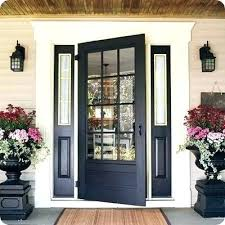 exterior wood doors with glass wood entry doors with glass endearing wood entry doors with glass