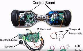 hoverboards repair fix vibrating self balancing scooter reset swagtron t3 beeping at Hoverboard Wiring Diagram