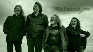 """The Emerald Dawn – """"To Touch the Sky"""" 