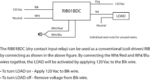 wiring diagram for rib relay wiring image wiring functional devices inc support faq on wiring diagram for rib relay