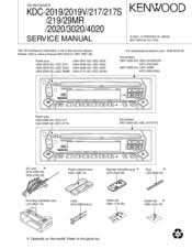 kenwood kdc 217 manuals kenwood kdc 217 service manual