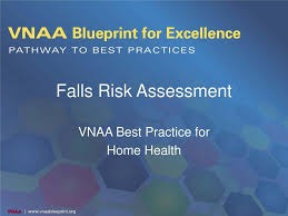 Oasis Charting For Home Health Falls Risk Assessment Vnaa Best Practice For Home Health Pdf