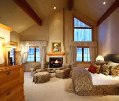 master bedroom ideas with fireplace. Contemporary Fireplace Bedroom With Fireplace Fancy Master Ideas And  Elegant Inspiring For C