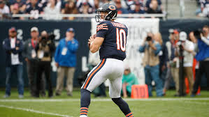 Mitchell Trubisky voted FedEx Air NFL Player of the Week | NBC ...