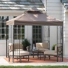 patio furniture canopy gazebo canopy