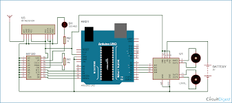 accelerometer wiring diagram wiring library hand gesture controlled robot circuit diagram using arduino accelerometer