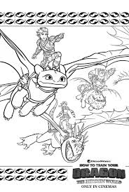 How to train your dragon printables. How To Train Your Dragon Coloring Pages Best Coloring Pages For Kids