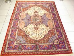persian rug client in florida