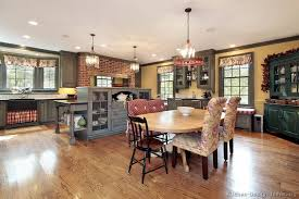 Kitchens decorating ideas Design Country Kitchen Design Pictures And Decorating Ideas Kitchendesignideasorg Country Kitchen Design Pictures And Decorating Ideas