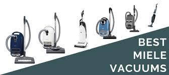 8 Best Miele Vacuums In 2019 Rankings Reviews C3 U1 H1