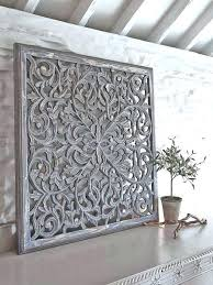 white carved wall decor wood wall carvings wood carving wall art carved wood wall decor white