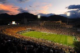 Cu Folsom Field Seating Chart Football Parking And Transportation University Of