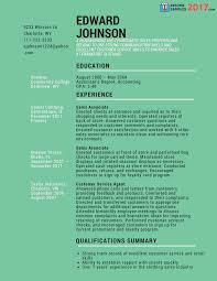 Powerful Functional Resume Samples Resume Samples 2017